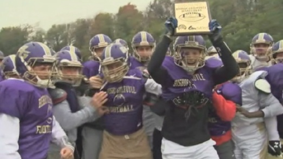 Team of the Week: Bishop Guilfoyle