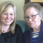 A daughter, a caretaker, a friend:  living with Alzheimer's in the family