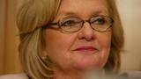 Sen. Claire McCaskill says she was sexually harassed as an intern in Congress