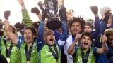 Do you believe in magic? Sounders win MLS Cup