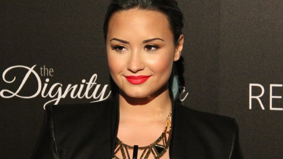 Image result for Demi Lovato