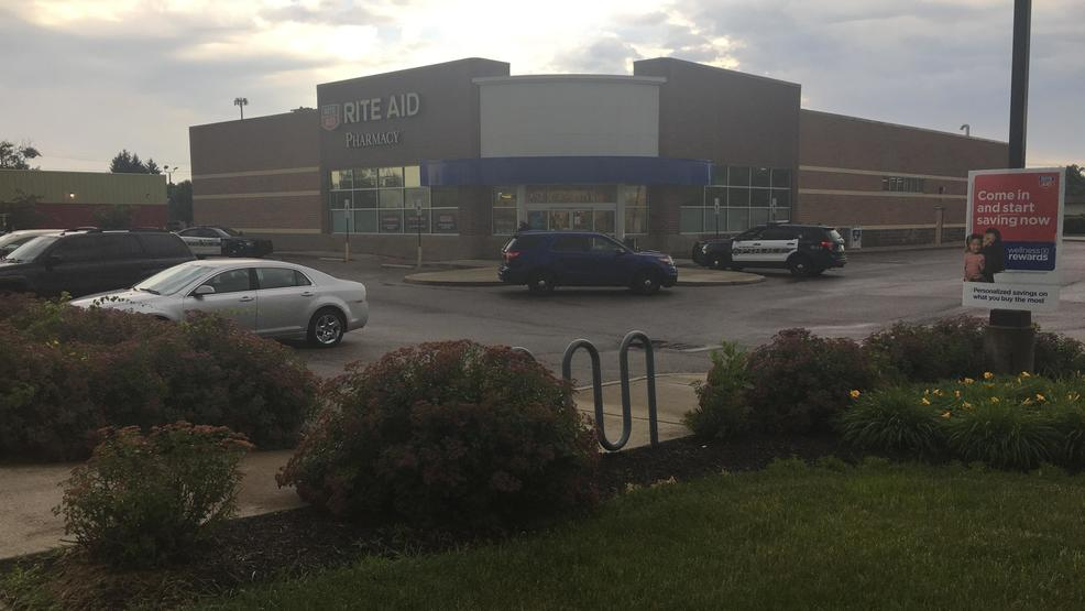 xenia pd investigating robbery at rite aid wkef