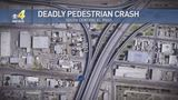EPPD investigating deadly pedestrian crash involving a train