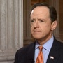 Toomey: Roy Moore should step aside over sex allegations