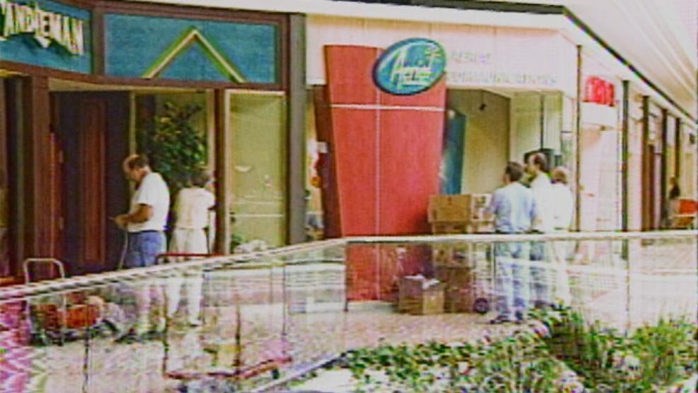 Department stores used to be what pulled people into the malls, but these days that's changing. (WSYX/WTTE)