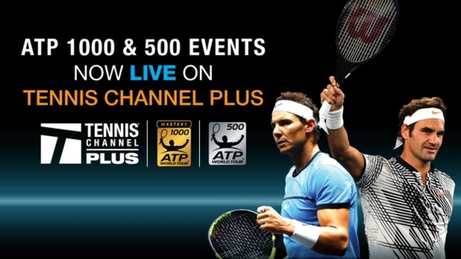 The Tennis Channel Is Taking Its Atp Coverage To Another Level