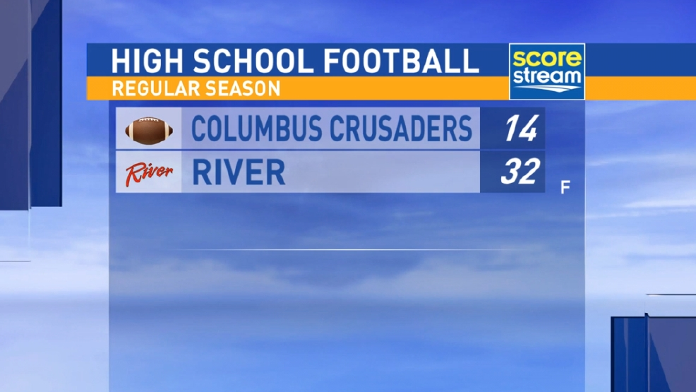 9.23.16 Video - Columbus Crusaders vs. River