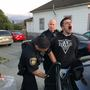 Wanted man with meth and needles arrested for attempted murder in Eureka