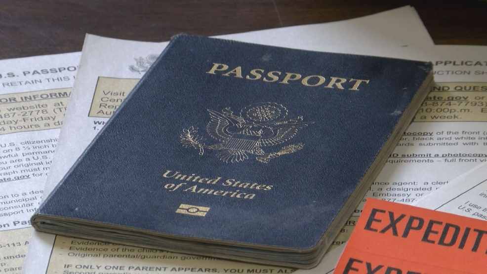 Passports Are Alternate Option For Keci