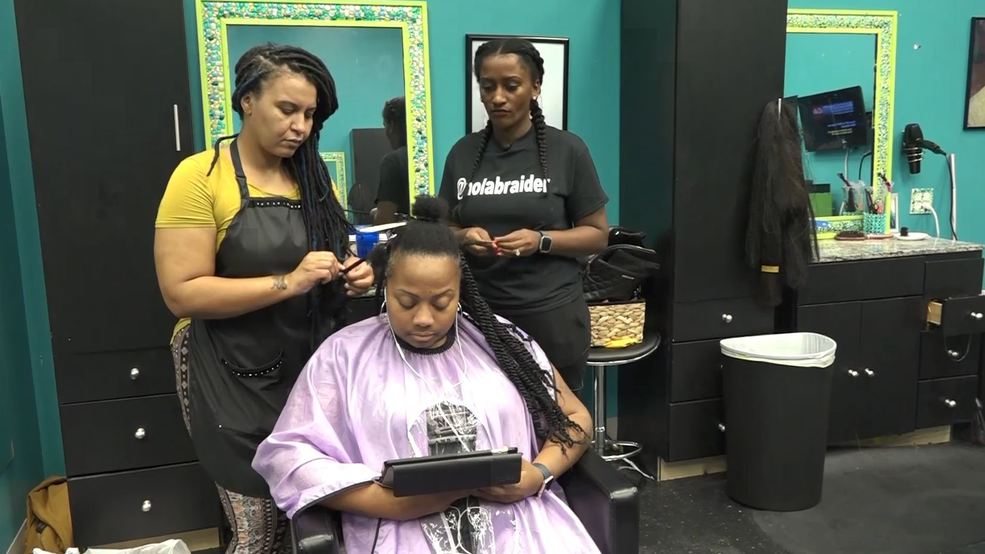 Black Girl Expelled Over Hairstyle School Policy Blasted Wkrc