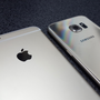 Apple, Samsung settle 7-year battle over smartphone design