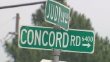 Concord Road closure starting Monday, May 2