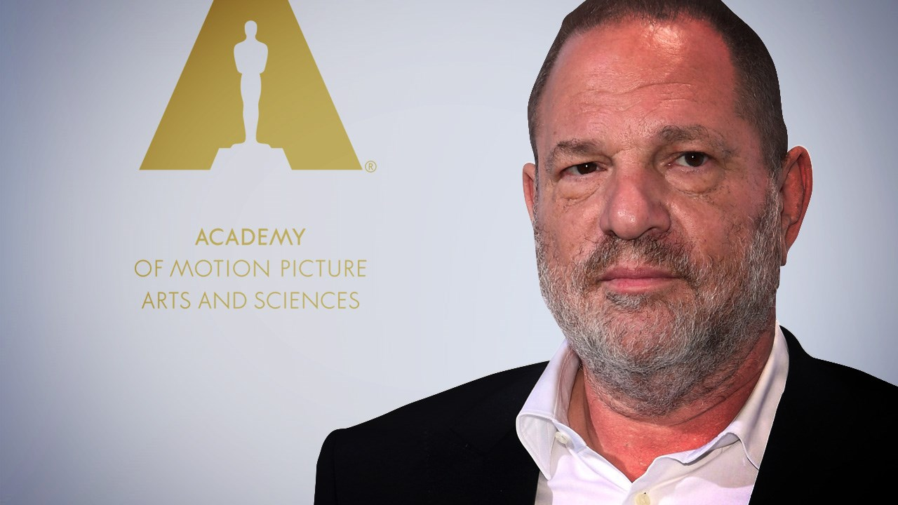 The headlines keep coming about Hollywood producer and mogul--and now accused sexual predator--Harvey Weinstein. (Photo: ZUMA Press)