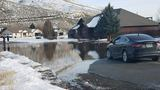 Photos: Localized flooding reported in Blaine County