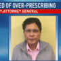 Doctor accused of prescribing opioids in fatal overdose appears in court